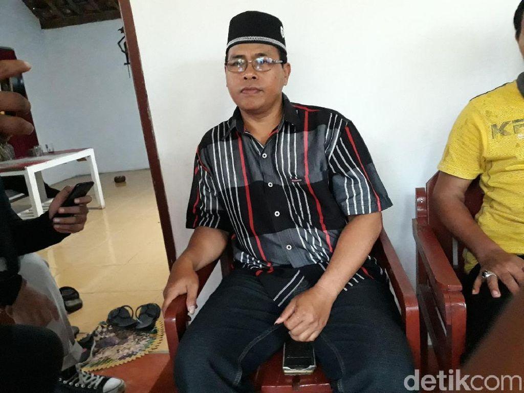 Jadi Tersangka Pembunuhan, Suratmin Segera Dicopot dari Ketua RT