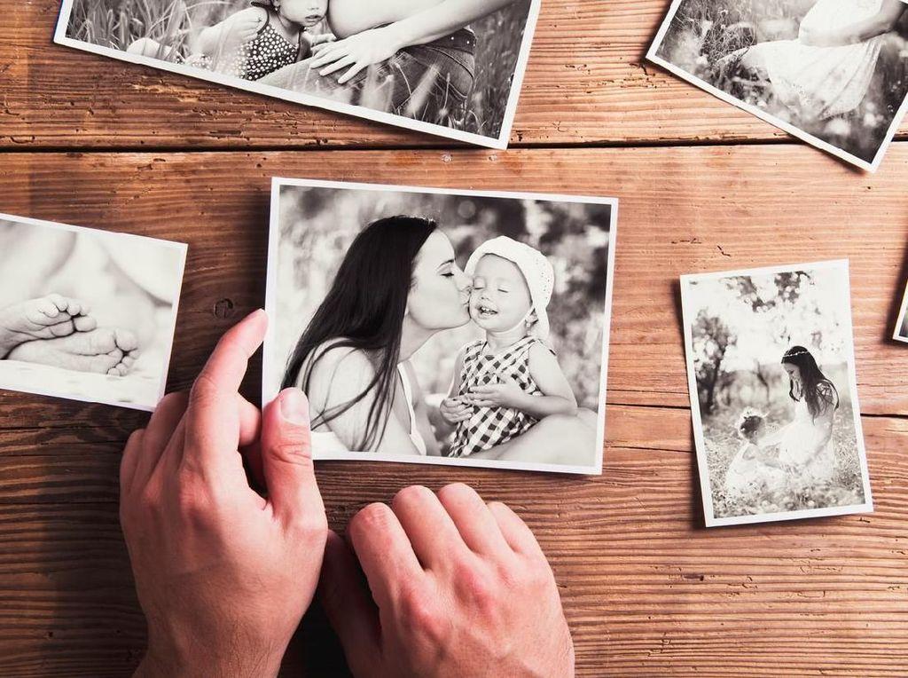 Cara Bikin Foto Hitam Putih yang Bagus