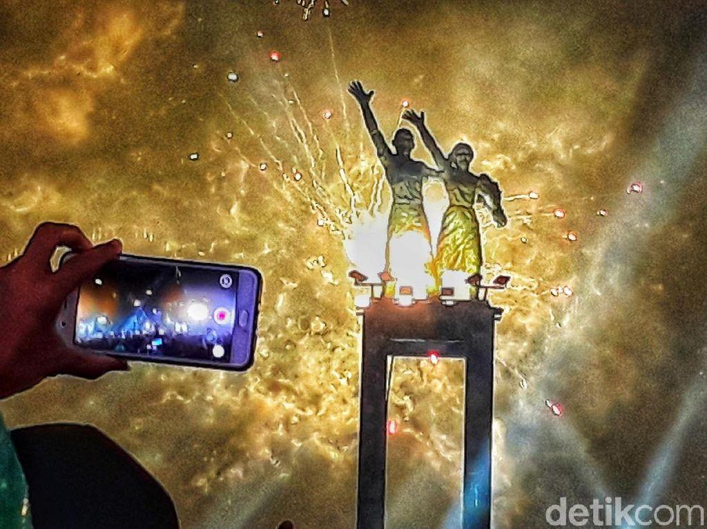 Jangan Konvoi, Ini 11 Titik Penyekatan Jalan Masuk ke Jakarta di Malam Tahun Baru