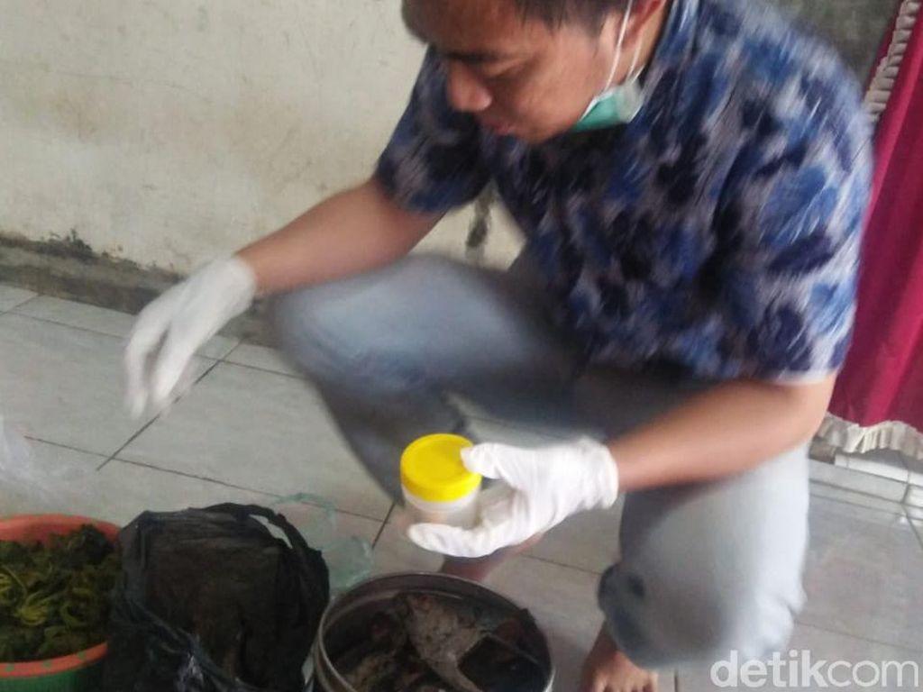 Ini Penyebab 250 Warga Jember Keracunan Ikan Tongkol Usai Pesta Tahun Baru