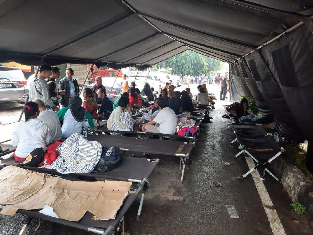Seorang Warga Korban Banjir di Bekasi Timur Ditemukan Meninggal Dunia