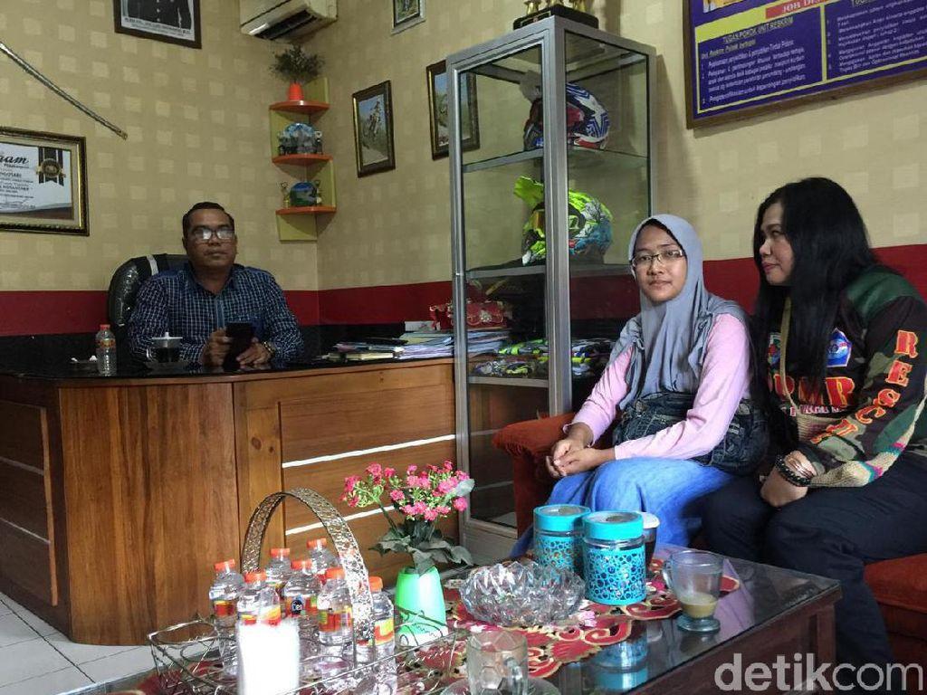 Suami Hilang di Hari Ulang Tahun, Polisi Pelototi CCTV
