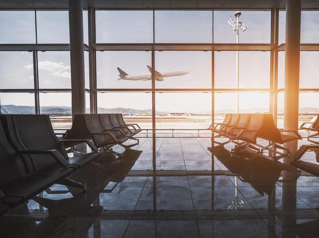 Kasihan, Bandara Dublin Jadi yang Terparah Se-Eropa di Masa Pandemi