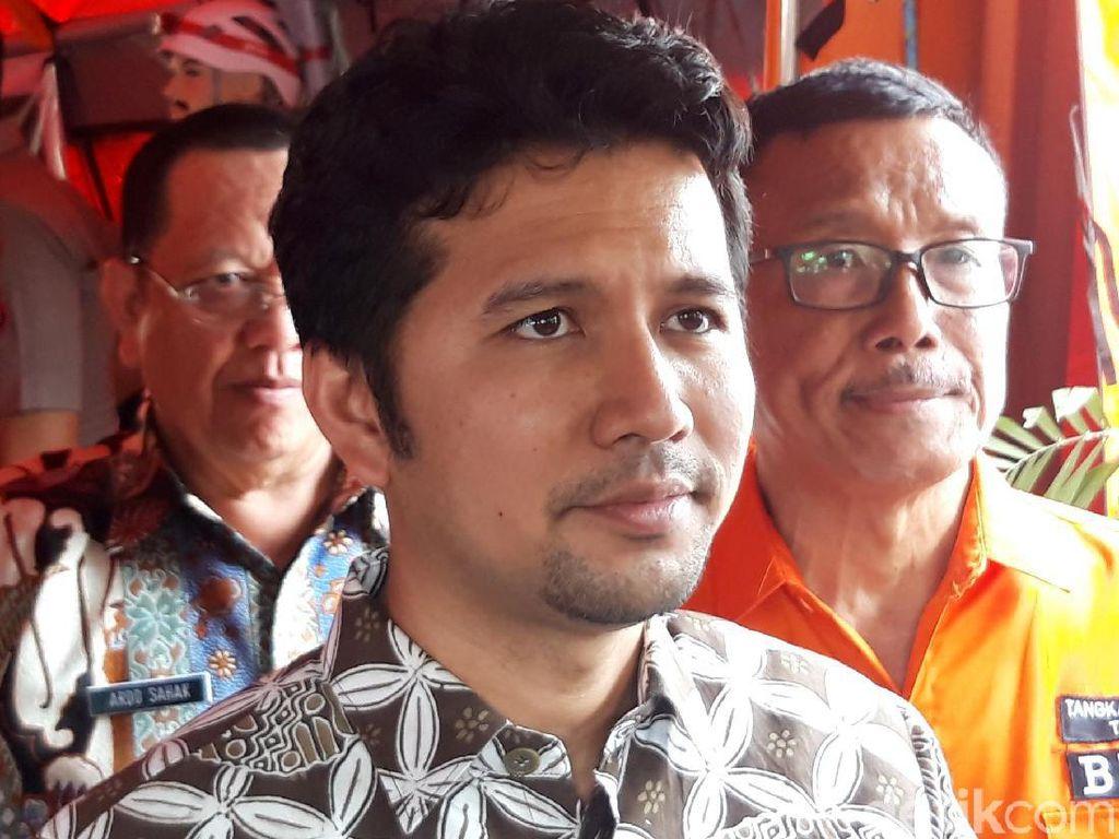 Wagub Emil Sebut Evakuasi Korban Banjir Bisa Pakai Jeriken
