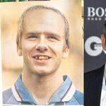 Viral Ramalan Tahun 1998: Wajah Tua dan Jelek David Beckham di 2020, Kenyataannya....