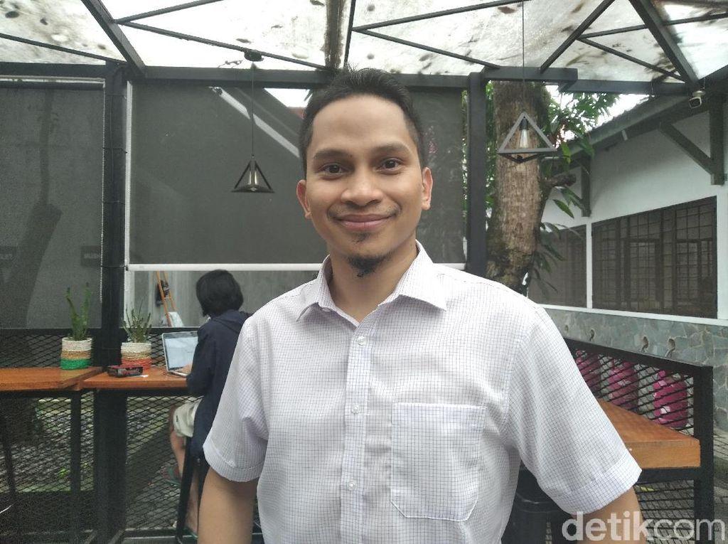 PAN Sodorkan Anak Amien Rais Jadi Menteri Jokowi