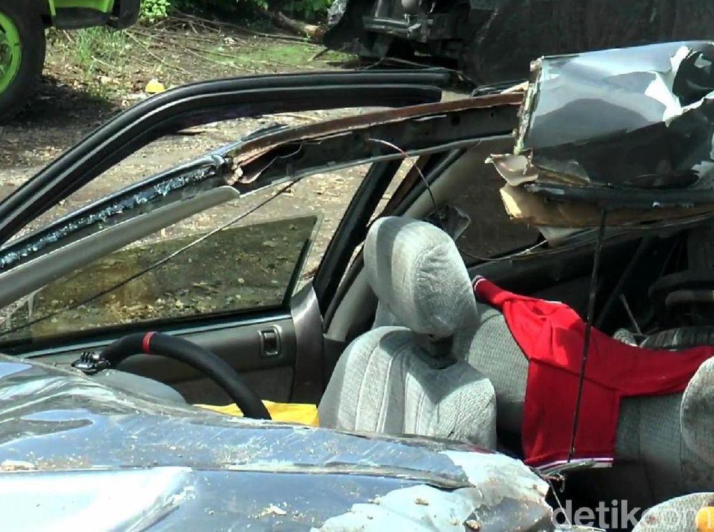 Kecelakaan Lalu Lintas Pertama di Dunia: Mati Ditabrak Mobil Ngebut 6,5 Km/Jam