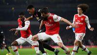Arsenal 14 Tahun Loyo di Old Trafford? MU Jangan Lupa Catatan Ini