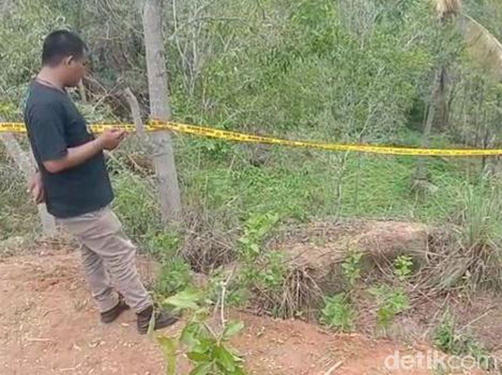 Polisi Gelar Perkara Warga Tewas di Bukit Batur Agung Gunungkidul