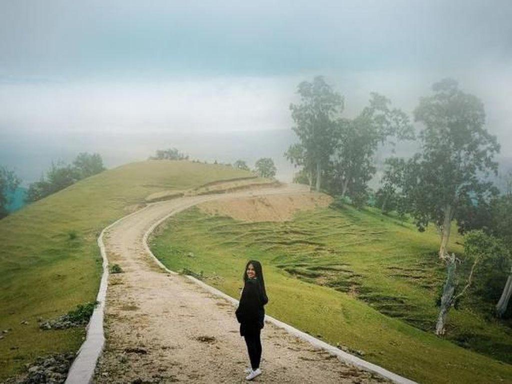 Melihat Kembali Cantiknya Timor Tengah Selatan