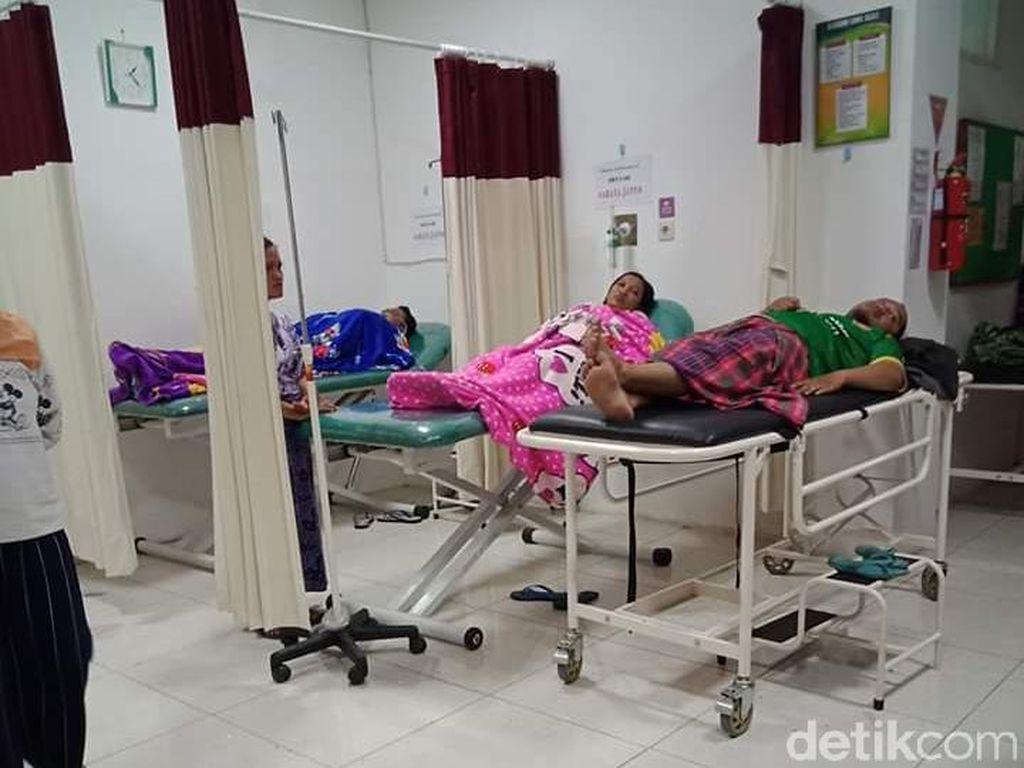 Kasus Keracunan Tongkol di Jember Diduga Salah Menyimpan dan Mengolah Ikan