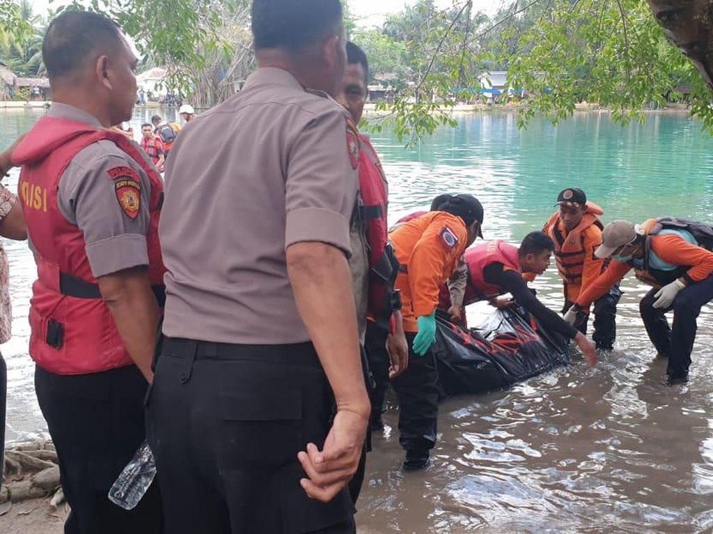 Hilang Sejak Kemarin, Anto Ditemukan Tewas di Danau Linting Sumut