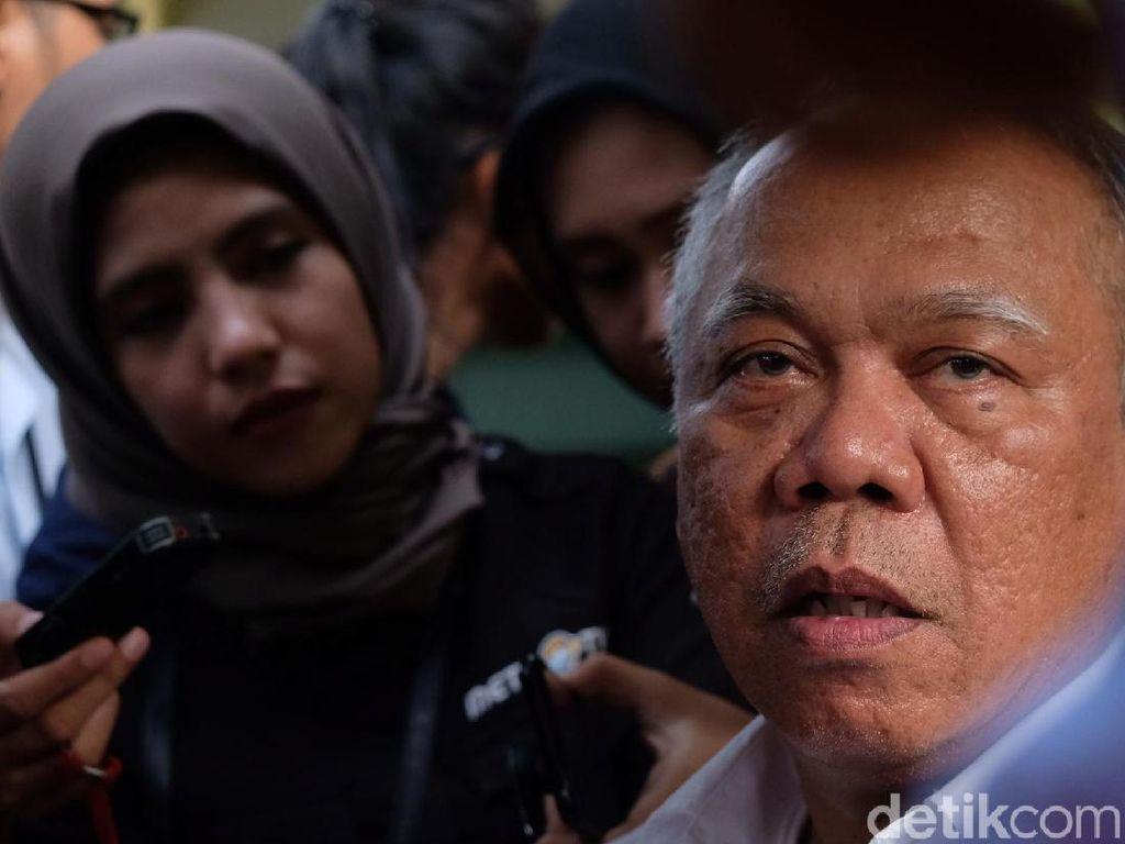 Basuki Tegur Kepala BPJT Gegara Tarif Tol Naik, Kok Bisa?