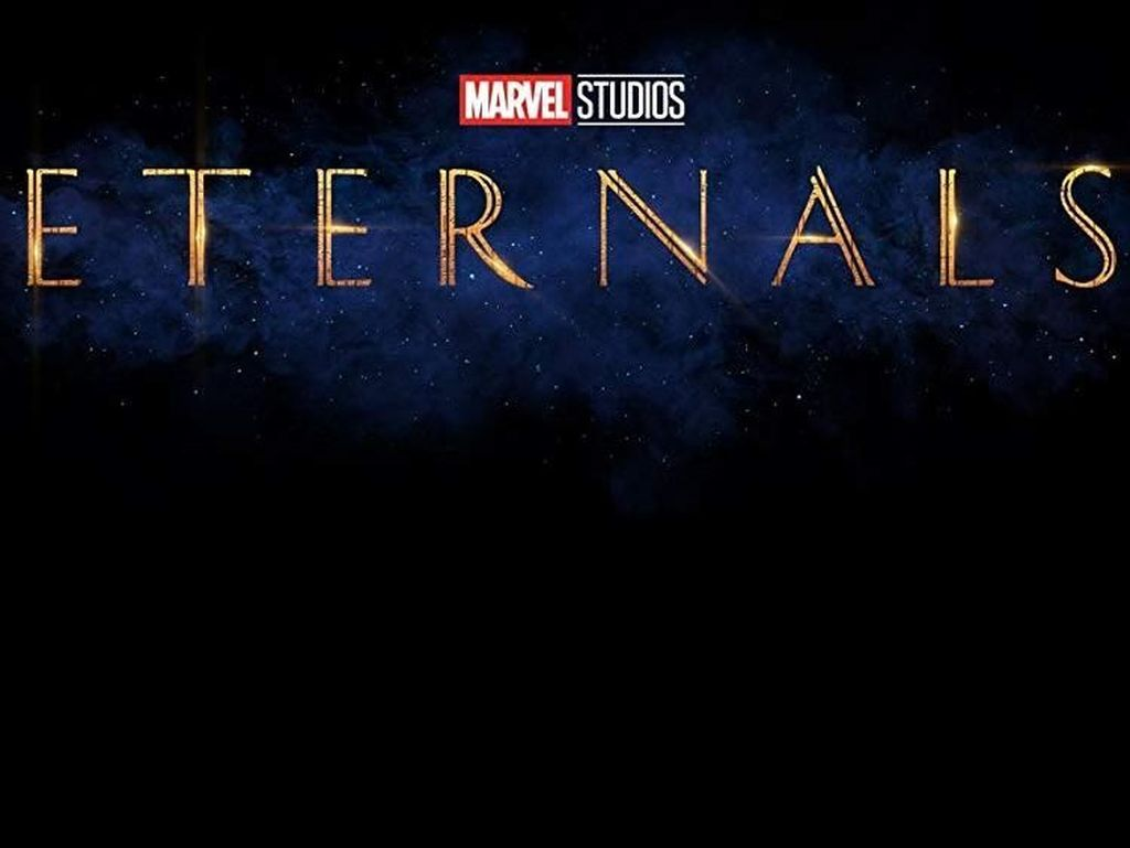 Ini Sinopsis The Eternals