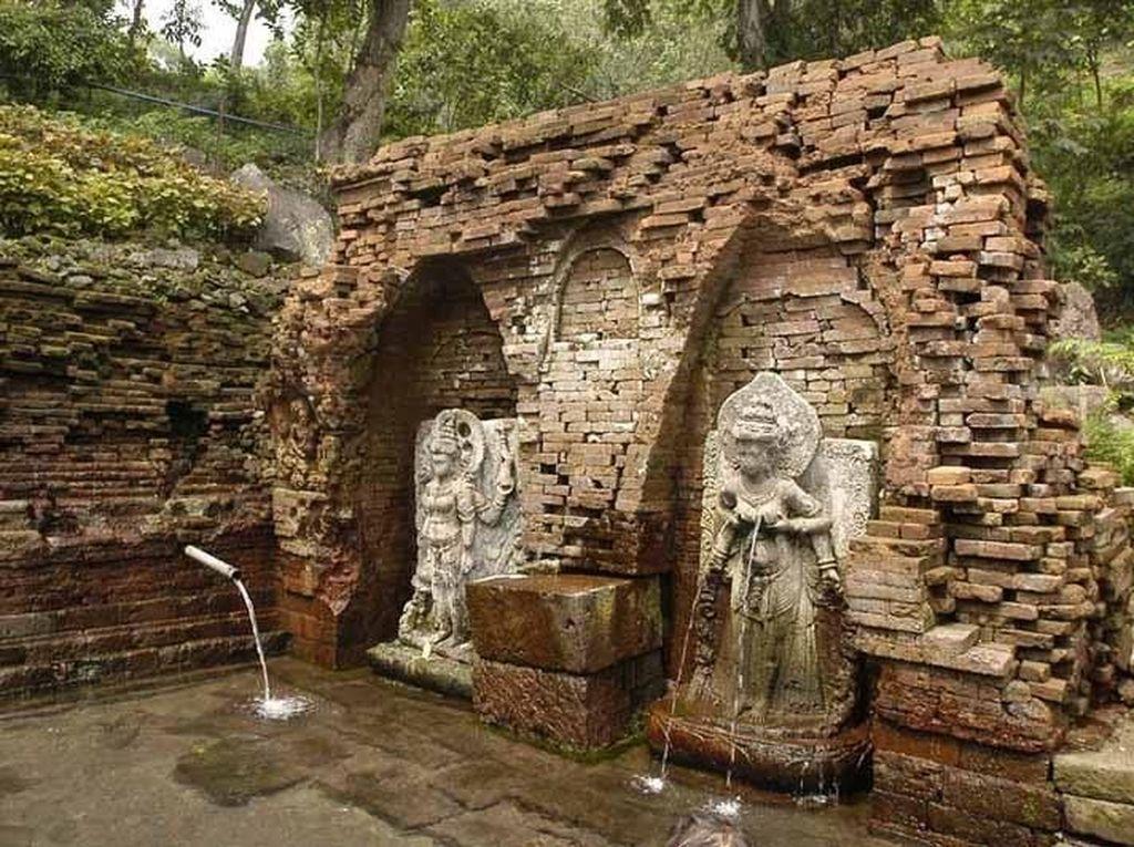 Solusi Raja Airlangga Atasi Banjir Era Abad Ke-11