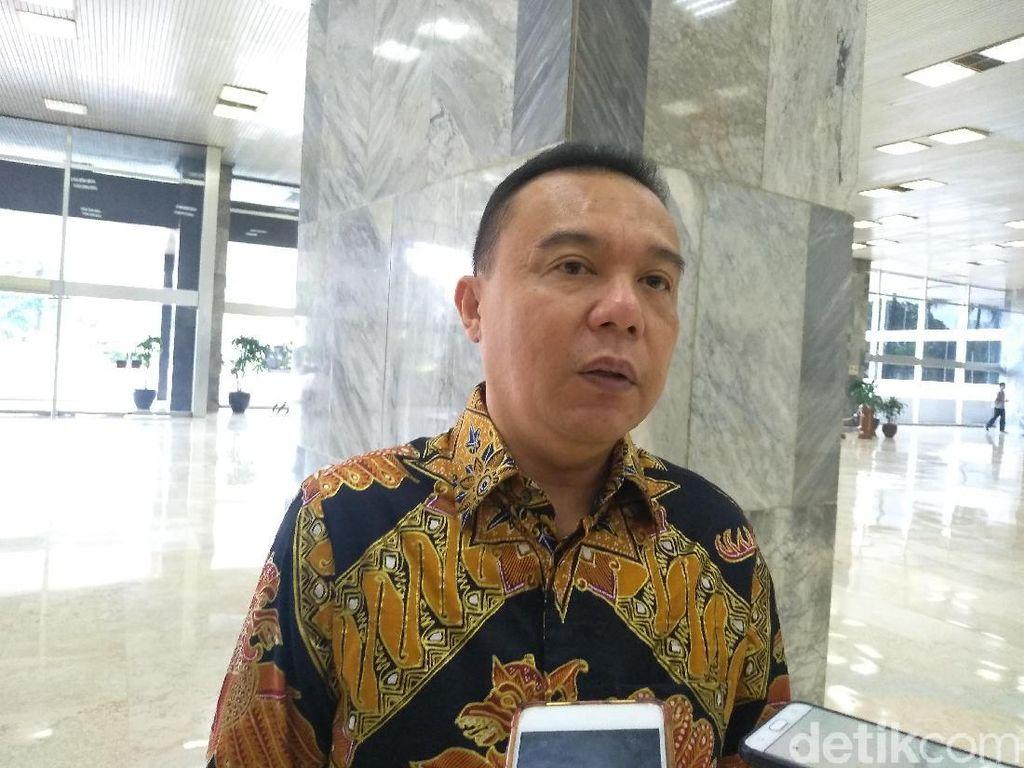 Kapal China Keluar ZEE Usai Jokowi ke Natuna, Gerindra: Kita Tak Main-main