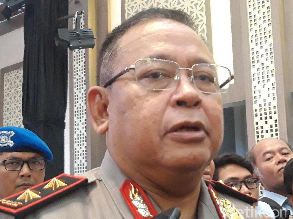 Kapolda Siapkan 16 Posko Siaga Bencana di Jawa Timur Antisipasi Banjir