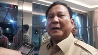 Prabowo Bicara Panjang Lebar soal Heboh Isu Mafia Alutsista