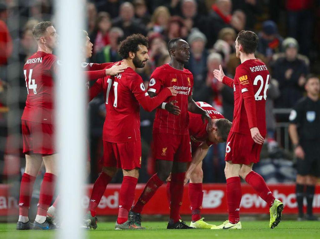 Simpati Can buat Liverpool yang Harus Tunggu Gelar Liga