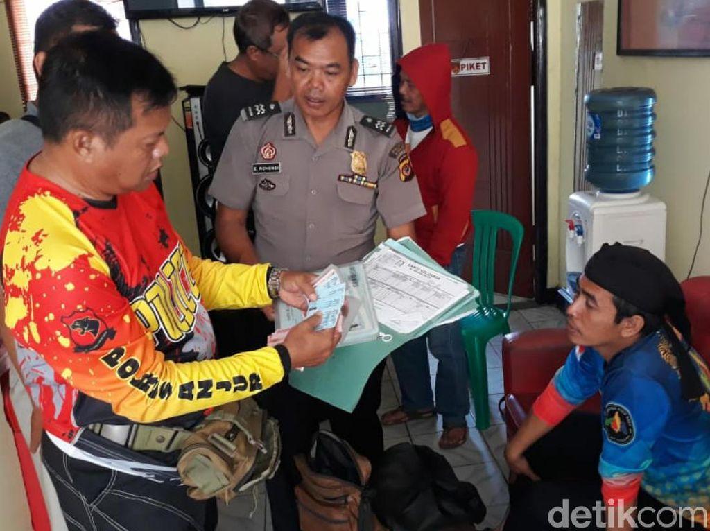 10 Calo KTP di Disdukcapil Cianjur Ditangkap Polisi