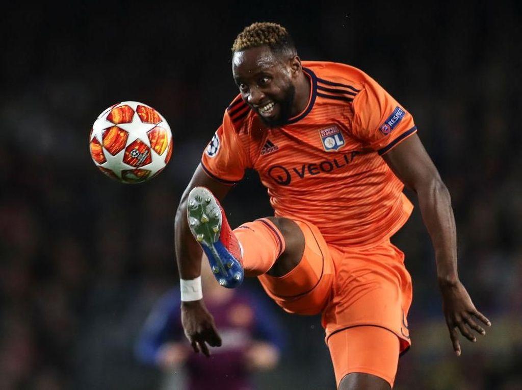 Chelsea Tawar Moussa Dembele, tapi Ditolak Lyon
