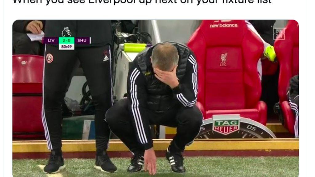Liverpool Terus Menang Ramai Jadi Bahasan
