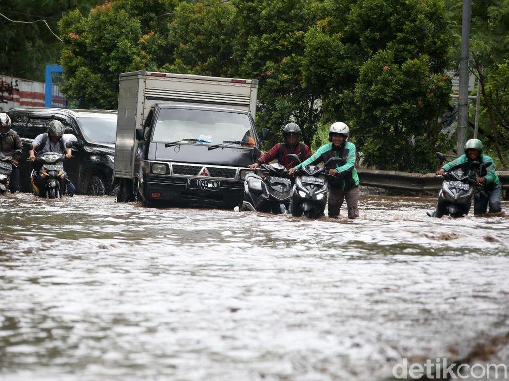 BPBD Sebut 3 Wilayah di Kabupaten Bekasi Masih Terdampak Banjir