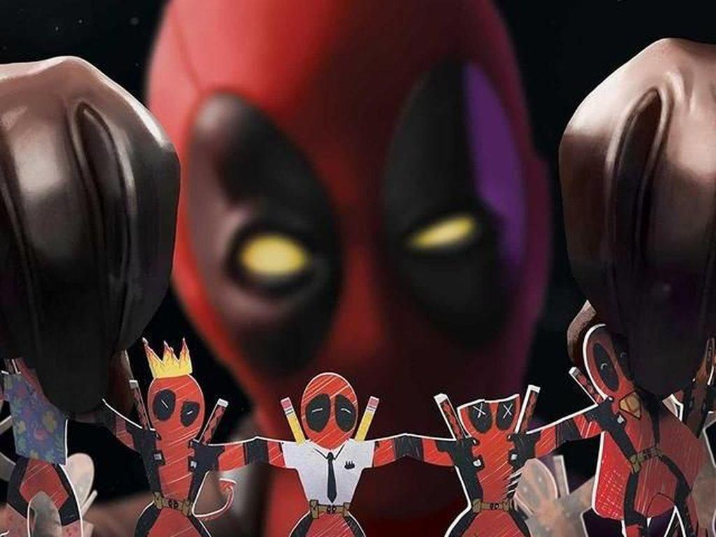 Siap Sambut Deadpool: The End Akhir Bulan Ini?
