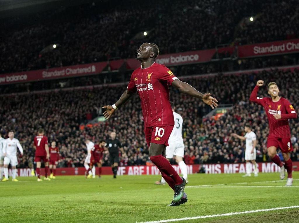 Deretan Bintang Liverpool yang Pindah ke Madrid, Mane Nyusul?