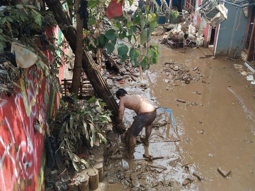 Ketua DPRD DKI Sorot Alat Siaga Banjir: Beli Bulan 11 Tapi Nggak Berfungsi