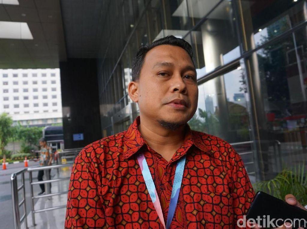 KPK Heran Nama Firli Muncul di Eksepsi Ahmad Yani