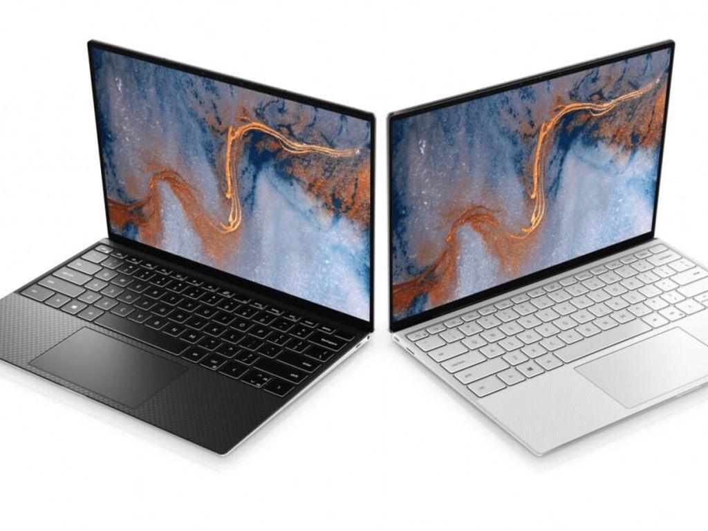 Dell XPS 13 Anyar Pakai Layar Lebih Besar & Prosesor Ice lake