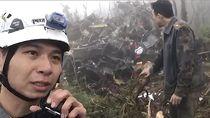 Panglima Militer Taiwan Tewas dalam Kecelakaan Heli, Penyebab Diselidiki