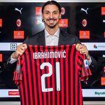 Ibrahimovic Masih Santuy, Belum Pikirkan Masa Depan