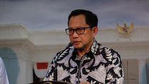Mendagri Tito Buka Opsi Kontingen PON di Papua Dijaga TNI-Polisi