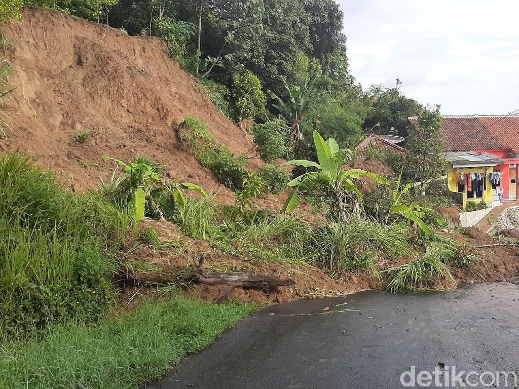 Berita di Jabar Hari Ini: 11 Desa Terisolir di Bogor-Tanggap Darurat di 5 Daerah