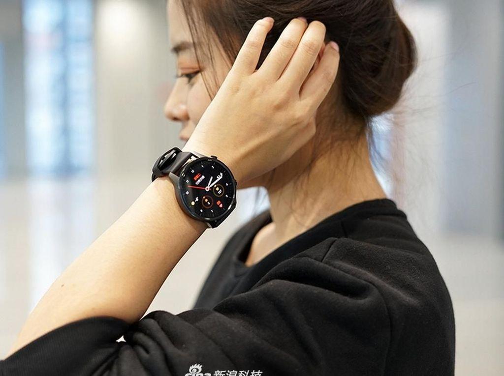 Resmi Dirilis, Jam Pintar Xiaomi Watch Color Dibanderol Murah