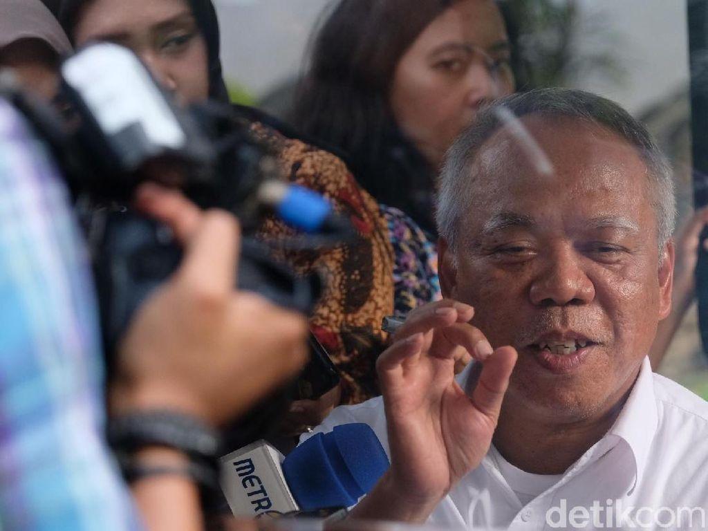 Menteri PUPR Telepon Kepala BPJT Pertanyakan Kenaikan Tarif Tol