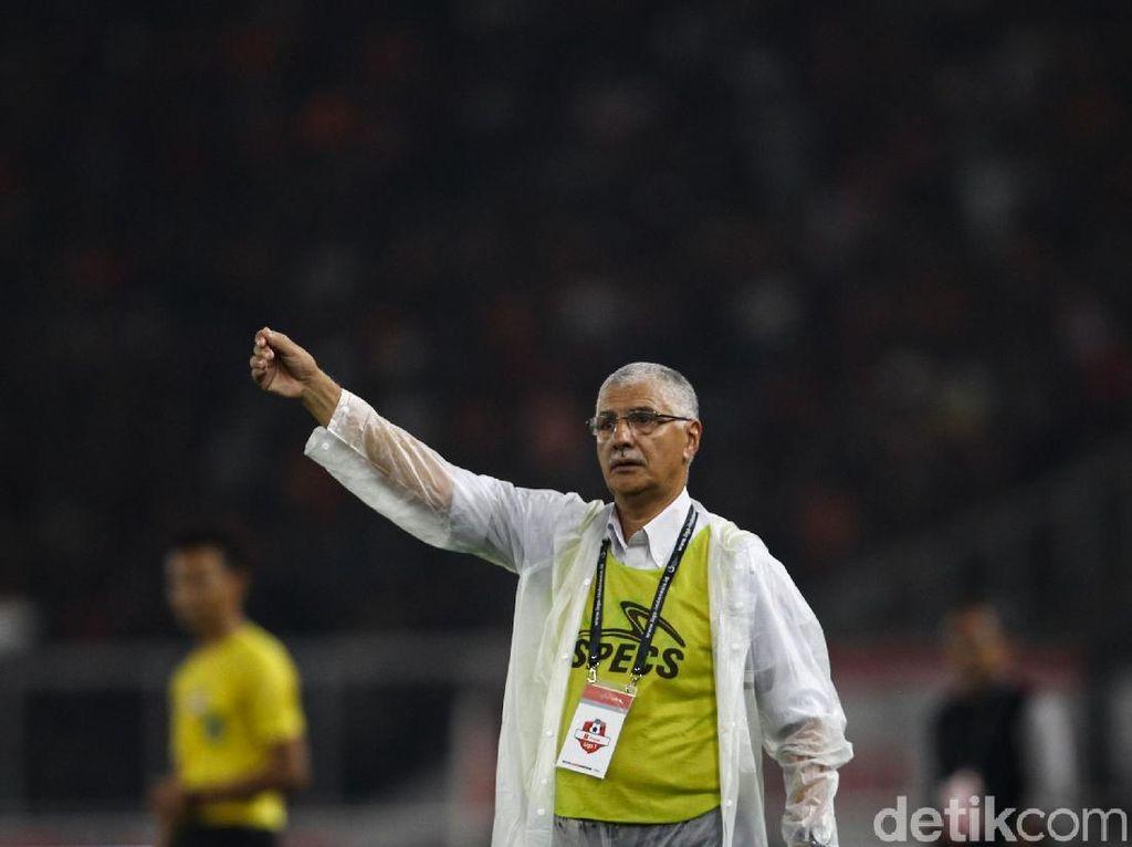 Edson Tavares Diharapkan Bikin Suporter Borneo Tersenyum Lagi