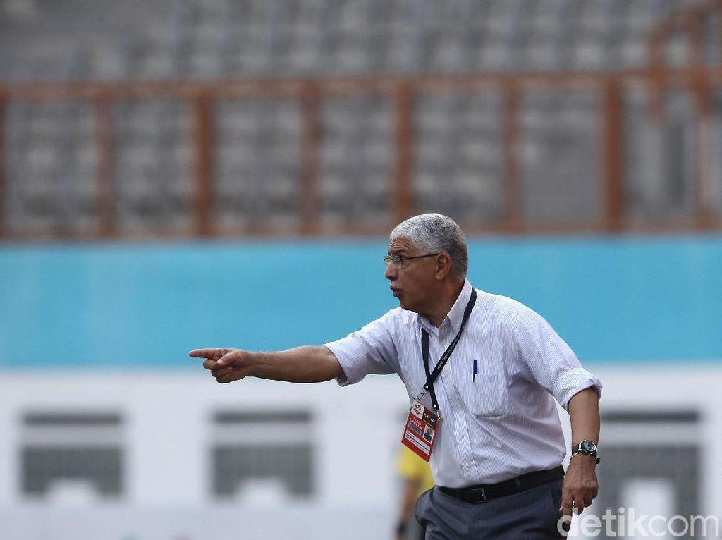 Dilepas Persija, Edson Tavares Langsung Digaet Borneo FC