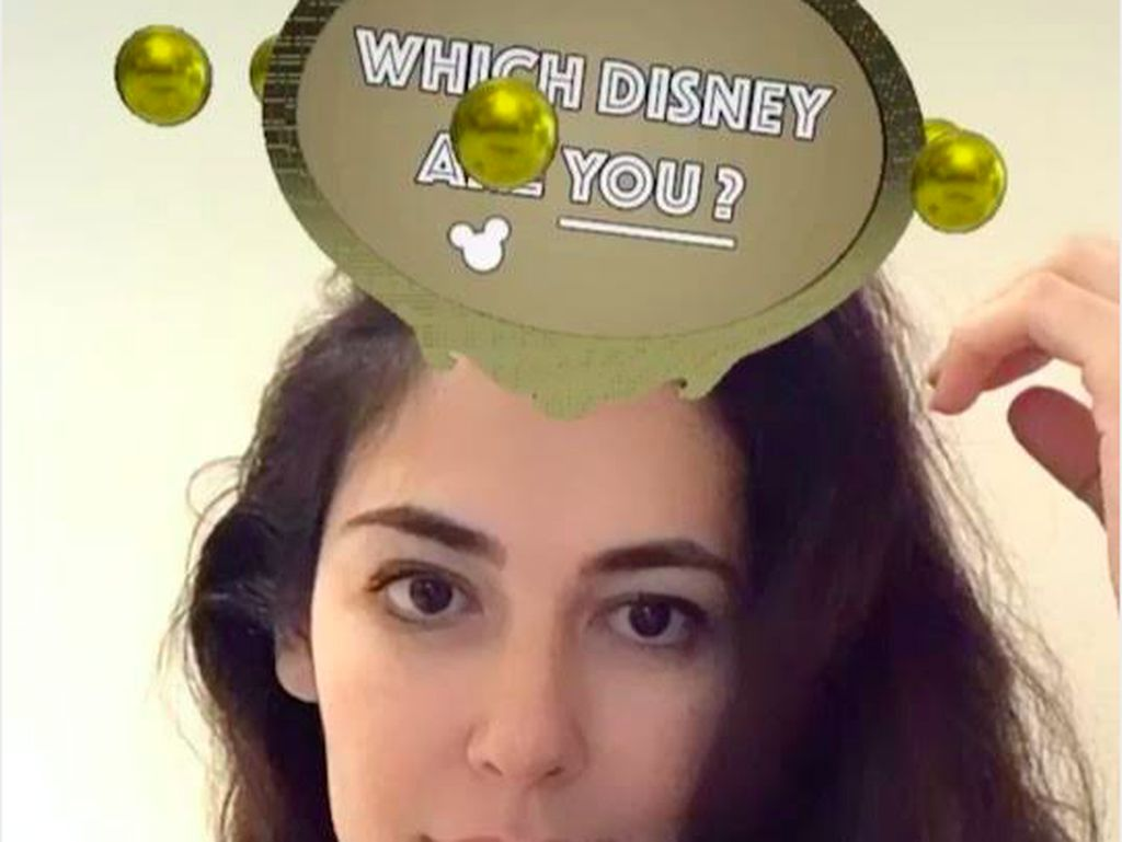 Cara Ikutan Which Disney Are You yang Lagi Viral di Instagram