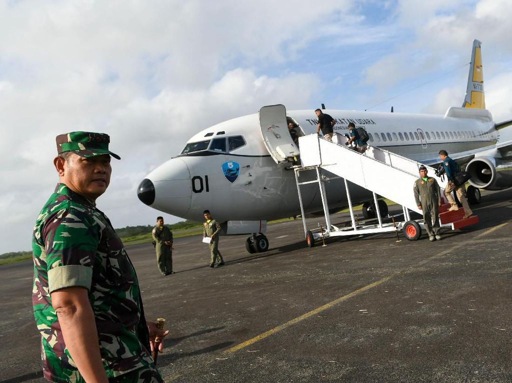 Video: TNI AU Siapkan 3 Pesawat Jemput WNI di Wuhan