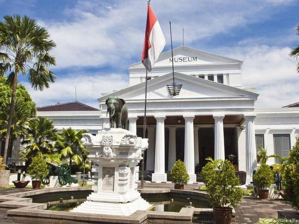 Sebanyak 1.500 Koleksi Bersejarah Indonesia Pulang dari Belanda