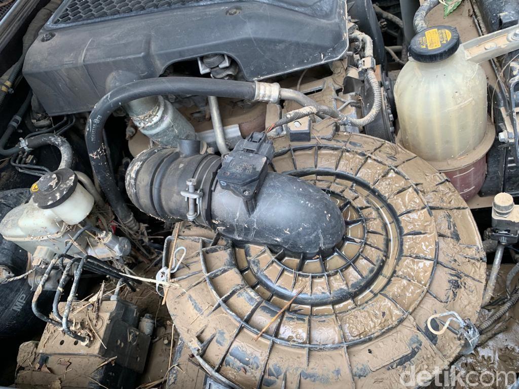 Kenali Lagi Gejala Water Hammer yang Bisa Bikin Mesin Mobil Rontok