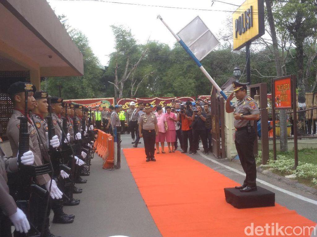 PDIP Yakin Kapolrestabes Medan JE Isir Eks Ajudan Jokowi Netral