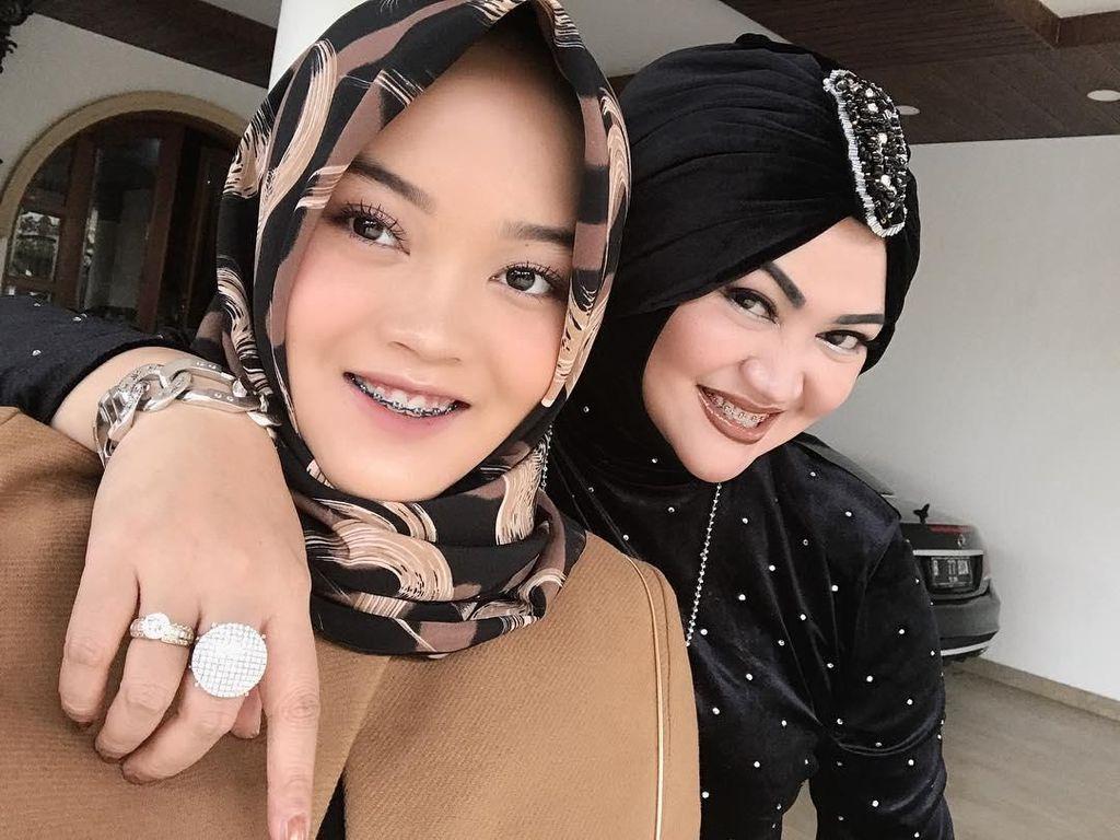 Peninggalan Lina eks Sule untuk Anak-anaknya