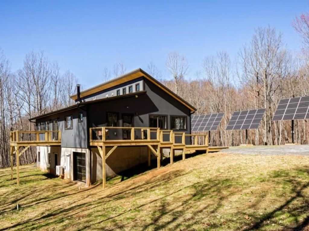 Lawan Perubahan Iklim, Bikin Rumah Ramah Lingkungan Yuk!