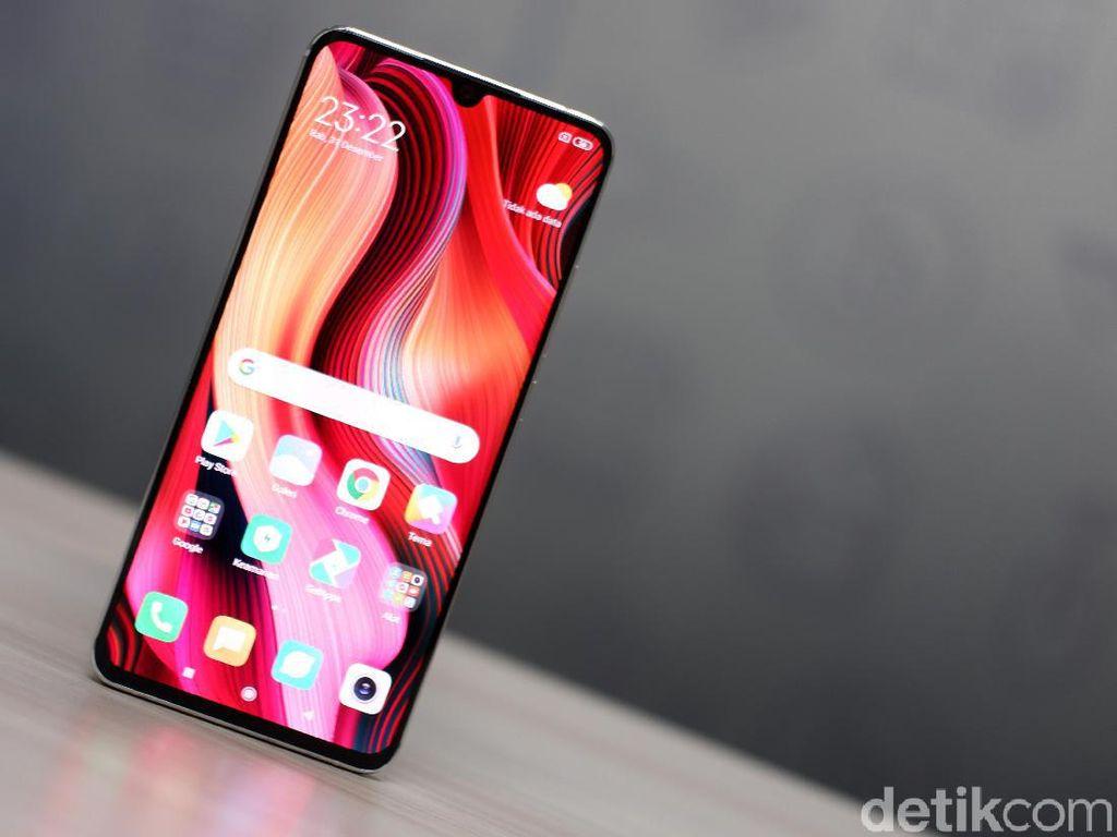 Xiaomi Percaya Diri Kamera 108 MP Bakal Jadi Tren