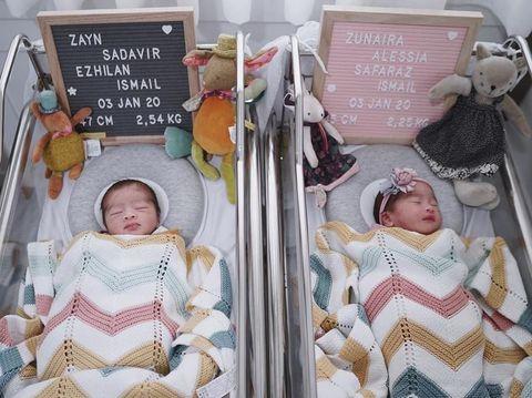 Pentingnya Skin to Skin Ayah dan Bayi seperti Jeje, Suami Syahnaz Sadiqah