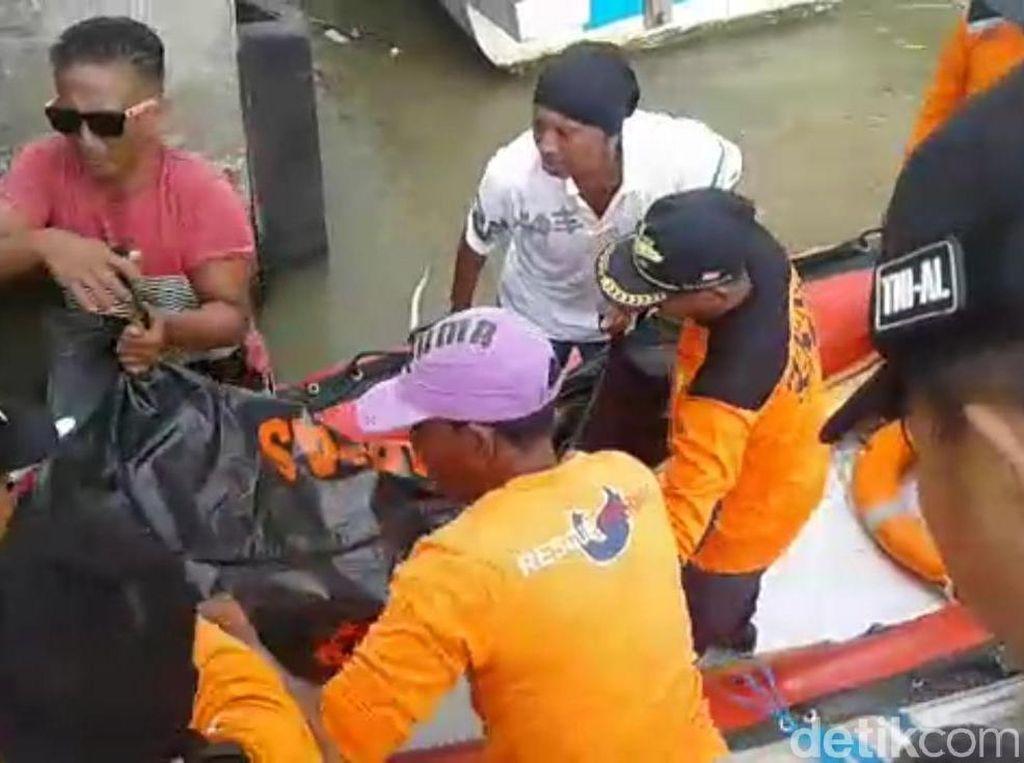 Nelayan yang Hilang Ditemukan Tewas di Palawangan Pangandaran